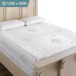Vegas-1200  Super Single Memory Foam Mattress (상단)