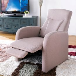 Arendal-Brown  Recliner Chair