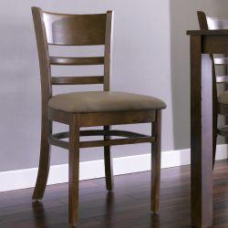 Cabin-Walnut  Chair