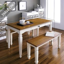(0) D3231-20  Dining Table  (Table Only)
