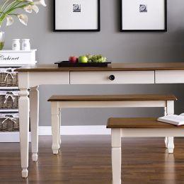 D3231-20-Desk  Wooden Desk