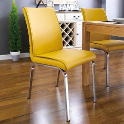 Leonora-Curry  Chair
