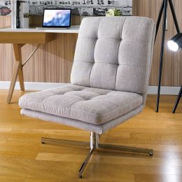 Carrera-Ivory  Swivel Chair