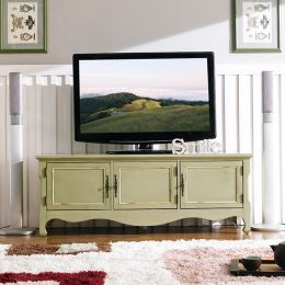 Emily 59  Small TV Stand