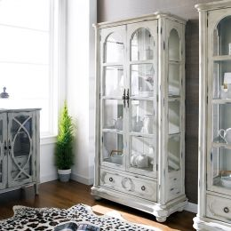 12589  Tall Cabinet