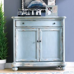 DS-730018  Hall Chest