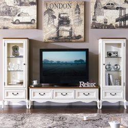 E3589  TV Stand Set