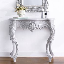 M107  Console Table