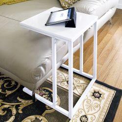 Wheat-White  Sofa Table