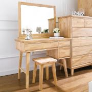 NB-Natural-VM  Vanity & Mirror