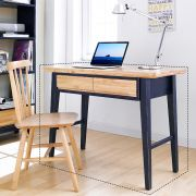 NB-Blue-SD  Small Desk