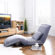 Halle-Grey-Twin  Sofa Bed