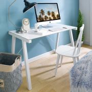 Typhoon-White  Desk