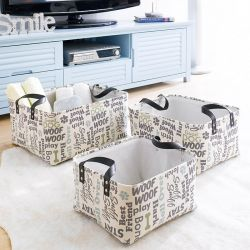 Narang-E3-ABL2016E3  Baskets (3 Pcs)