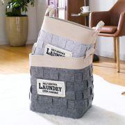 Laundry-C2-ABL2016C2  Baskets (2 Pcs 포함)