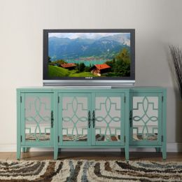 Laurie  Media Console Cabinet