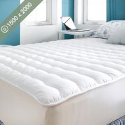 Londen Mattress Pad-1500   Queen Mattress Pad
