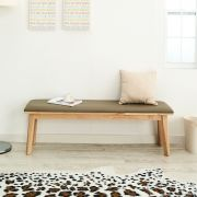 Zodax-6-Natural-LB  Long Wooden Bench