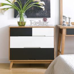 KW-3DR 3-Drawer Chest