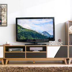 KW-TV  TV Stand