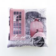 Phone Booth Cushion