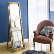 Karmen-Gold  Dressing Mirror