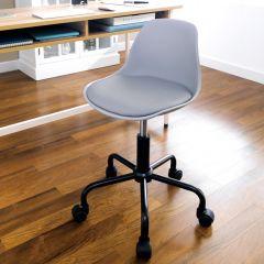 Minnie-Grey  Smart Chair