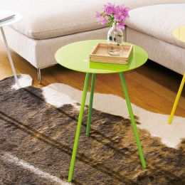 MF-7901-Green  Side Table