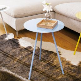 MF-7902-Blue  Side Table