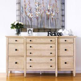 B3505-20  Drawer Dresser
