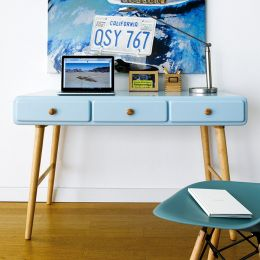 SKY-LDK  Large Desk