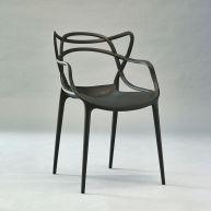 PP-601-Black  Chair