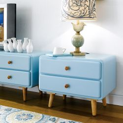 SKY-2DR  Side Table
