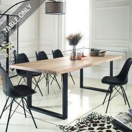 Cannington-TB  Dining Table (Table Only)