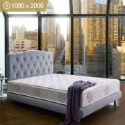 Titan-1000  Single Spring Mattress (상단)