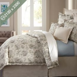 Villa Marcella  Queen/King Comforter