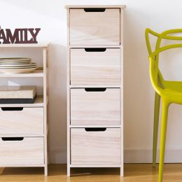 Maddi-4N  4-Drawer Chest