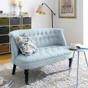 Mary Ann-Sofa  2-Seater Sofa