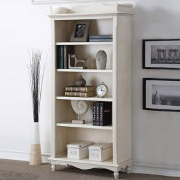 Book-Camy-Cream  Bookcase