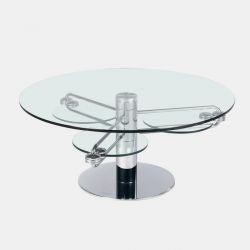 8169  Cocktail Table