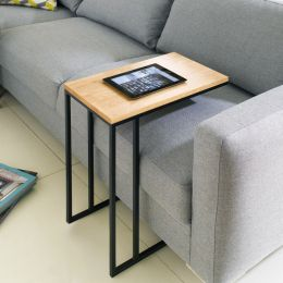 Lotus-300-Black  Sofa Desk