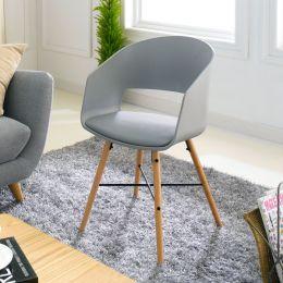 Cai-Grey  Chair