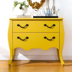 16176  Console Chest