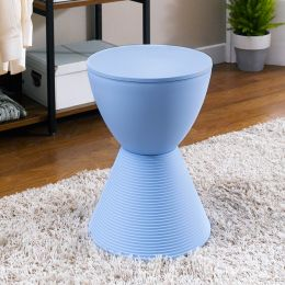 PP-612-Blue  Stool