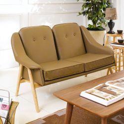 Camello-Cappuchino  2-Seater Sofa