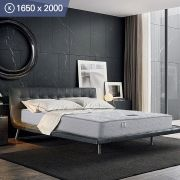 Austin-1650   King Pocket Spring w/ Memory Foam Mattress  (상단)