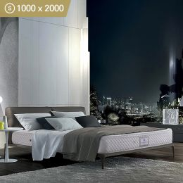 Sealy Gold-1000  Single Spring Mattress (상단)