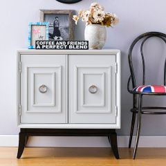 A112-72G  Accent Chest