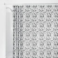 41294ES Shower Curtain