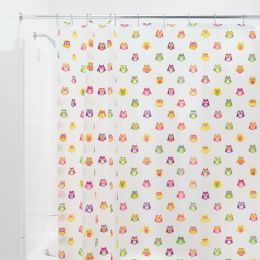 30094ES Shower Curtain  (Size: 180cm x 200cm)
